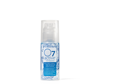 O7 active® toothpaste